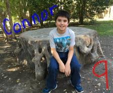 Connor 9