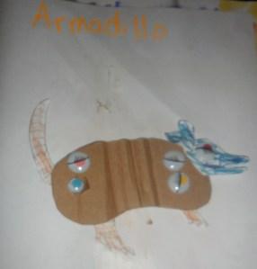 JT's Armadillo