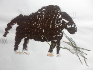 Connor's Bison