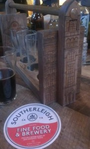 southerleigh flight